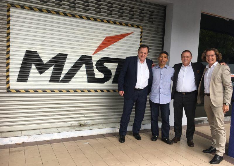 MAST Marine Science Technology as Partner for Sea & Sun Technology